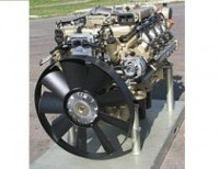 Двигатель КАМАЗ 740.62 Евро3