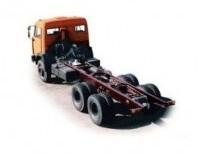 КАМАЗ 53229 (6х4)