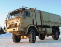 КАМАЗ 4911