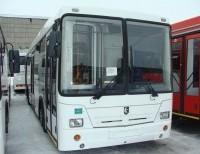 Городской автобус НЕФАЗ-5299-0000030-33