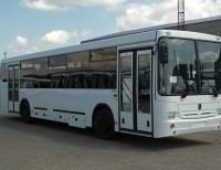 Городской автобус НЕФАЗ-5299-0000011-33