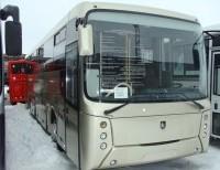 Городской автобус НЕФАЗ-5299-0000037-32