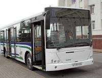 Городской автобус НЕФАЗ 52997 10