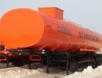 Нефтевоз НЕФАЗ-9638-10-01