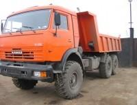 КАМАЗ 45141-10
