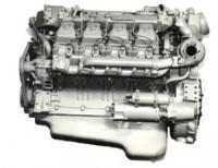 Двигатели КАМАЗ 74039.10-450