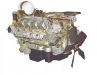 Двигатели КАМАЗ 740.11-450