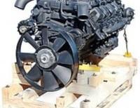Двигатели КАМАЗ 740.31-450