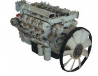 Двигатели КАМАЗ 740.51-450