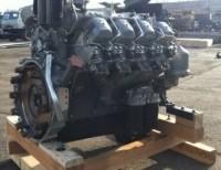 Двигатели КАМАЗ 74039.10-400 Турбо