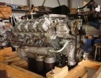 Двигатель КАМАЗ 740.13-1000400