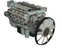 Двигатель КАМАЗ 740.37-400