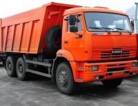 КАМАЗ 6522-61