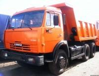 КАМАЗ 65115-23 ковш.тип